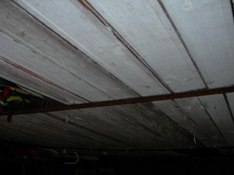 Капитальный кирпичный гараж 6х4 - Фото 2