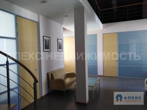 Аренда офиса 1177 м2 м. Цветной бульвар в бизнес-центре класса В в . - Фото 5
