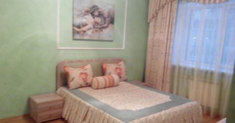 Сдается 4-х комнатная квартира с мебелью, с бытовой техникой, с . - Фото 4