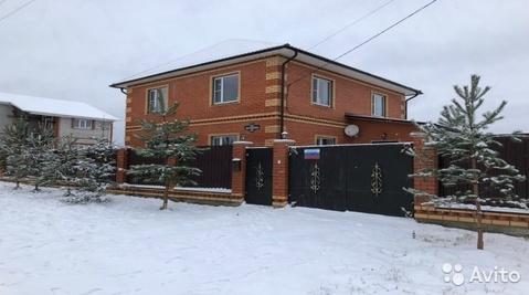 Продаётся эксклюзивн дом в Калужской области, г.Малоярославец, - Фото 1