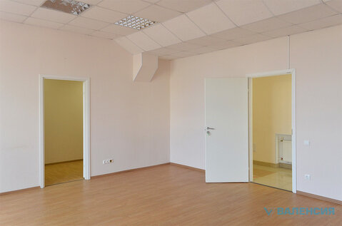 Аренда офисного блока 465м2, 2эт, 5мин пеш. ст м Фрунзенская - Фото 3