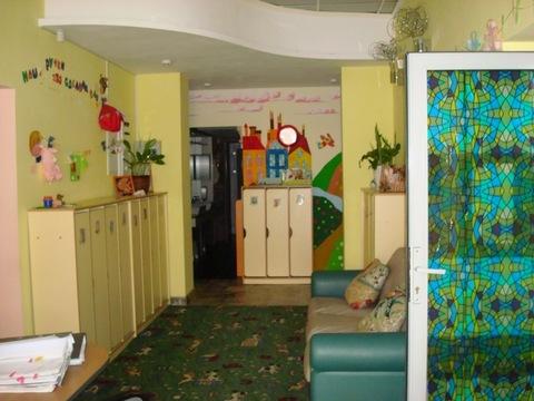 Продается коммерческое помещение в Октябрьском районе, ул. Ядринцева - Фото 1