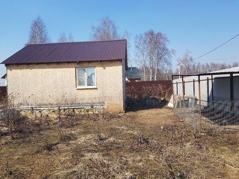 Продам дом в черте города Раменское - Фото 4