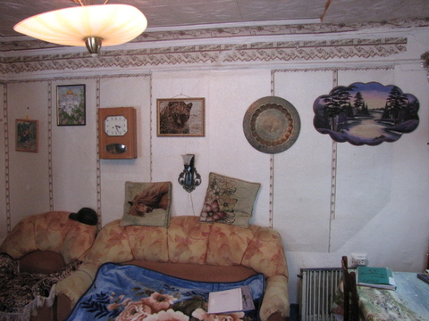 Продам дом 33 кв.м г.Челябинск, р-н Ленинский, Ангарская ул. 6 - Фото 1