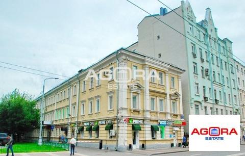 Продажа торгового помещения, м. Новослободская, Ул. Новослободская - Фото 4