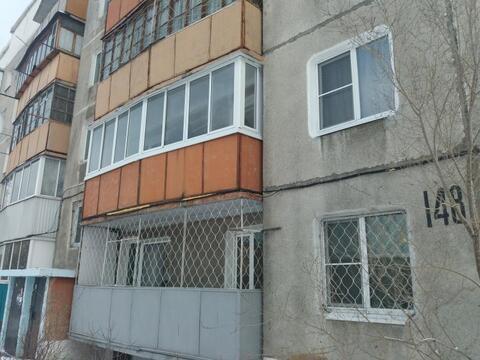 Продажа квартиры, Улан-Удэ, Ул. Тулаева - Фото 5
