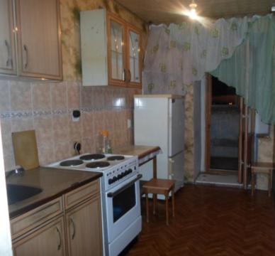 1-к квартира на Политбойцов Автозаводский район - Фото 1
