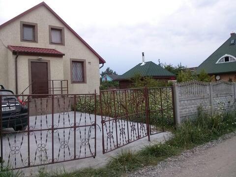 Дом в Зеленоградска в 15мин ходьбы от моря - Фото 2