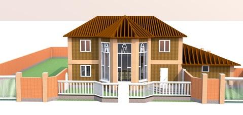 Продажа: 2 эт. жилой дом, ул. Швейников - Фото 3
