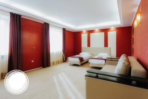 Продаю Дом (гостиницу) ул. Сакская. 5 комнат. Общ пл. 374. 2 кв.м, - Фото 5
