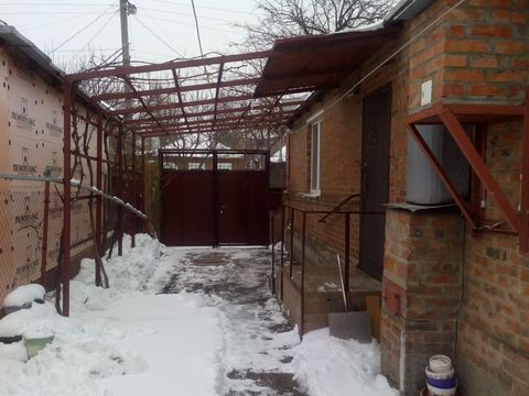 Продам полдома в Таганроге. - Фото 5