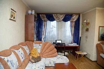 Продажа квартиры, Орел, Орловский район, Улица 2-я Посадская - Фото 1