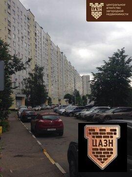 Продажа квартиры, Зеленоград, м. Речной вокзал, Панфиловский пр-кт. - Фото 1