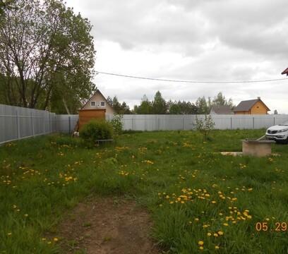 Продажа дома в деревне Неронов Бор (Поозерье) - Фото 4