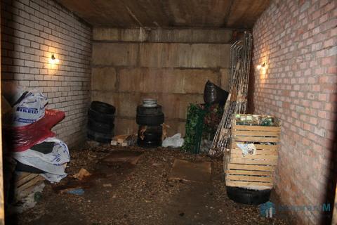 Гараж в подземной автостоянке в г. Фрязино. - Фото 3