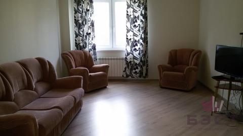 Квартира, пер. Шадринский, д.14 к.1 - Фото 1