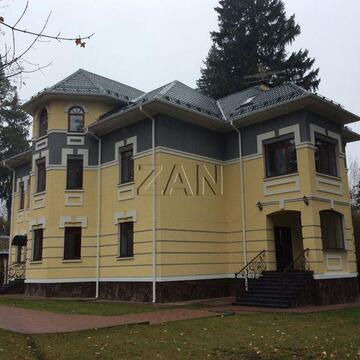 Продается дом, Киевское шоссе, 29 км от МКАД - Фото 1