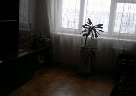 Трехкомнатная квартира в Балабанове