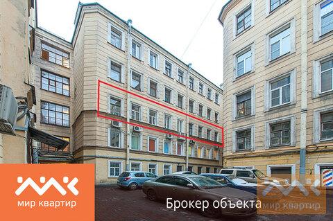 Тихая квартира в историческом месте - Фото 1