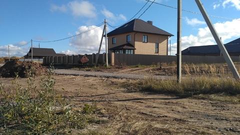 Продаю земельный участок в с.Хыркасы Чебоксарского района - Фото 4