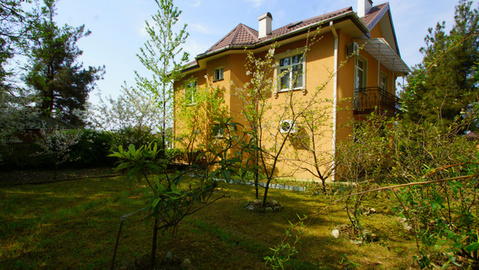 Дом в центре Сочи с большим участком - Фото 3