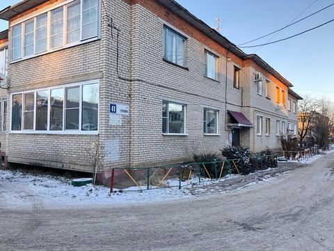 Двухкомнатная комфортная и уютная квартира в кирпичном доме. - Фото 4