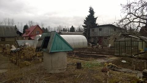 Продается дача, Гатчинский р-н, массив Строганово - Фото 4