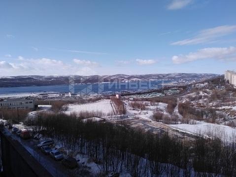 Квартира, Мурманск, Щербакова - Фото 1