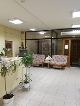 Улица Новый Арбат дом 10, 3-комнатная квартира 70 кв.м. - Фото 2