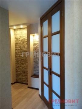 Продажа квартиры, Краснообск, Новосибирский район, 2-й квартал - Фото 2