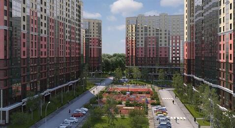 Продажа квартиры, м. Московская, Московское Шоссе - Фото 4