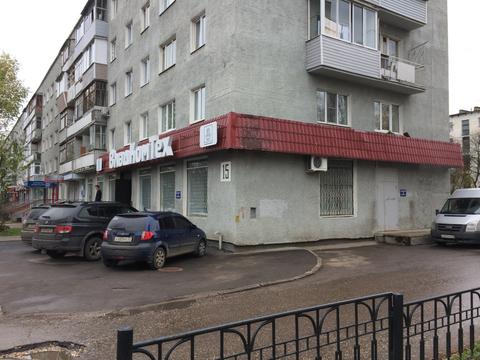 Торговое в аренду, Владимир, Суздальский пр-т - Фото 2