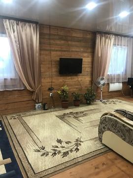 Продается хороший 2 этажный дом с. Баклаши, ул. Березовая - Фото 4