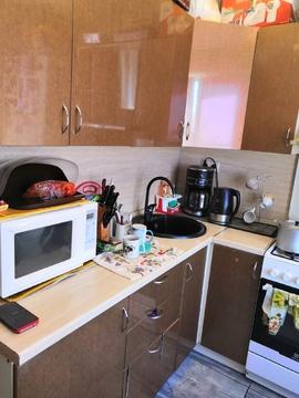 2-х комнатная квартира МО, г.Лыткарино, 4200000 - Фото 3