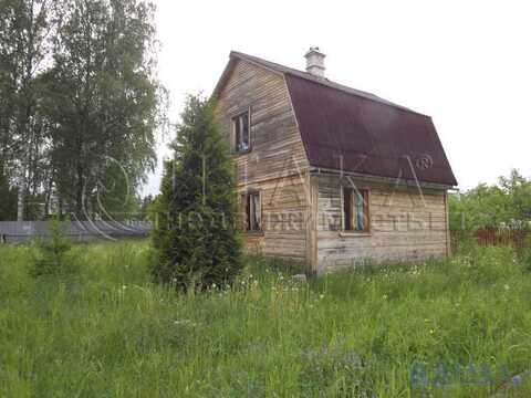 Продажа дачи, Толмачево, Лужский район, Тосики ш. - Фото 1