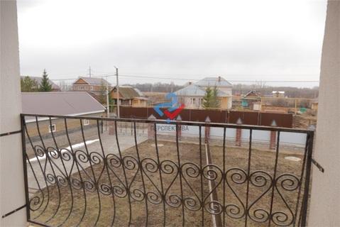 Продается 2-х этажный таунхаус 108 кв.м в микрорайоне Елкибаево . - Фото 2