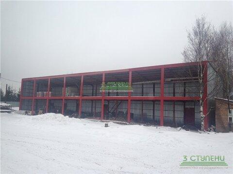 Продажа торгового помещения, Мытищи, Мытищинский район, Осташковское . - Фото 4