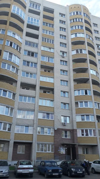 Квартира, ул. Агапкина, д.12 - Фото 3