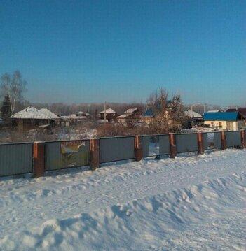 Продажа участка, Майма, Ул. Алгаирская, Майминский район - Фото 1