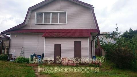 Дом, Щелковское ш, 66 км от МКАД, д. Захарово, СНТ . - Фото 5