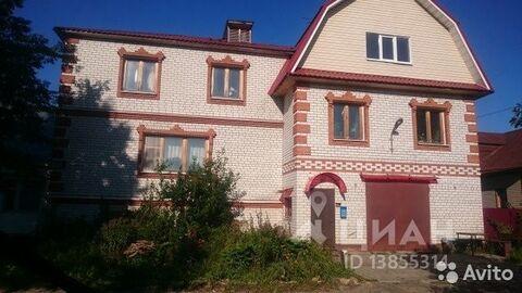 Продажа дома, Йошкар-Ола, Комсомольский пер. - Фото 1