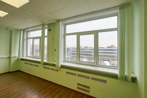 Аренда офиса 32,5 кв.м, метро Семёновская - Фото 1