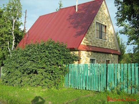 Продается дом в селе Петропавловка, по улице Советская. - Фото 1