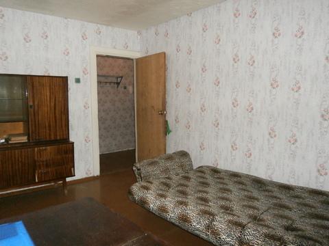 Две комнаты с удобствами Красных Коммунаров 17б - Фото 4