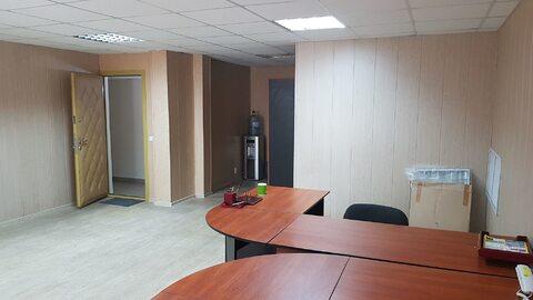 Офисное помещение 30 м2, 15 тысяч рублей в месяц - Фото 1