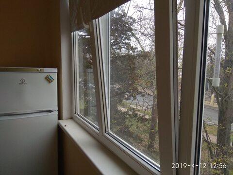 Сдается 1-комнатная квартира в Ленинском районе - Фото 1