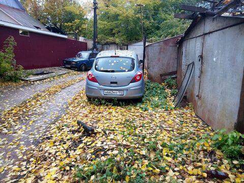 Аренда гаража, Уфа, Ул. Менделеева - Фото 1