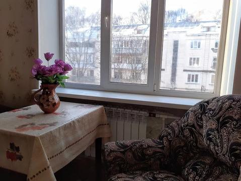 Объявление №64460338: Продаю комнату в 4 комнатной квартире. Рыбинск, ул. Рапова, 6А,