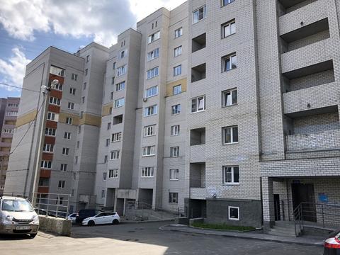 Владимир, Пугачева ул, д.60а, 4-комнатная квартира на продажу - Фото 2