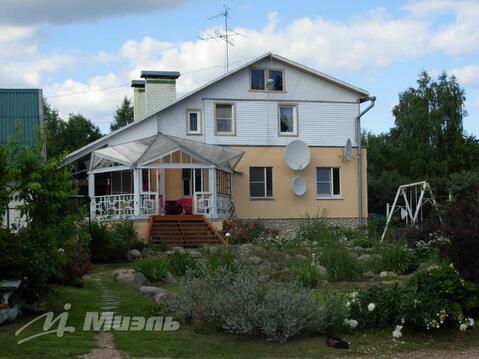 Продажа дома, Ильинское, Калининский район - Фото 3